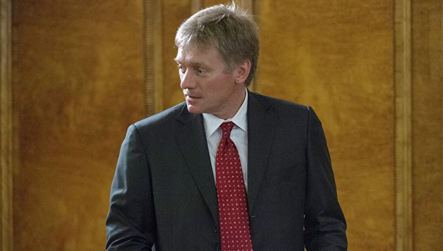 Песков прокомментировал заявления США и Британии о киберугрозе со стороны России