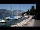 Lago di Garda ( Озеро Гарда) Италия