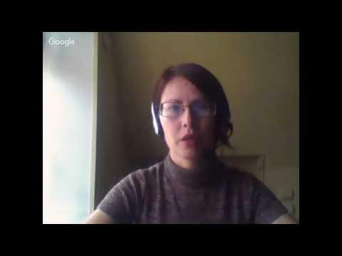 отзыв о сессии тета хилинга для Марии Алексеевой