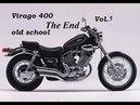 Готовимся к сезону. Заключительный выпуск. Vol.5 Дневник Хруста Yamaha virago 400