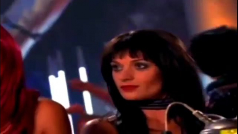 Cleopatra 2525 1x04 Mind Games 2000