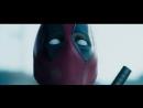 Dreadwing - Клип на фильм Дэдпул