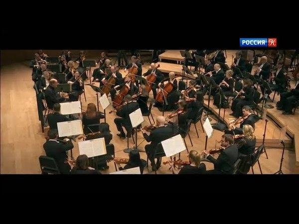 Roger Norrington - Schumann Symphony No. 1 (Orchestre symphonique de Montréal, 2015)