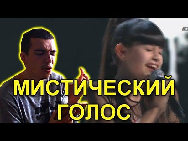 РЕАКЦИЯ НА «Ты супер!»: Диана Анкудинова, 14 лет, г. Тольятти. «Derniere Danse»
