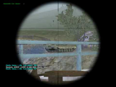 Operation Flashpoint 1 Multiplayer Fun 2008