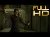 Neo vs Agent Smith The Matrix