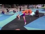 Лучший сборник гимнастики и черлидинга. Best Gymnastics and Cheerleading Compilation _ New Gymnastic Video 2018