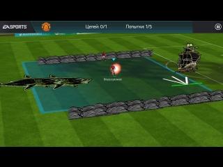 Формула успеха FIFA mobile в охоте за сокровищами!