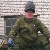 Анкета Nikolay Karev