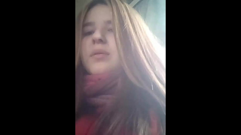 Кристюша Каменева - Live