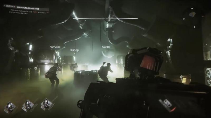 GTFO - World Premiere Gameplay Trailer