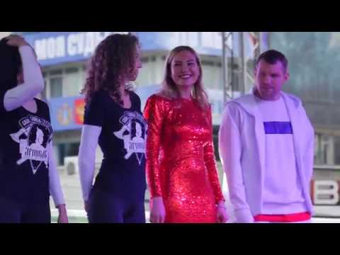 Видео отчёт концерта группы Ярополк в г.Ульяновск
