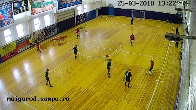 Волхов Кириши 2 3