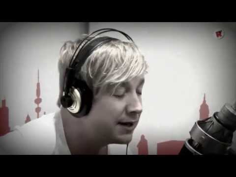 I can't stop loving you - Samu Haber @RadioHamburg