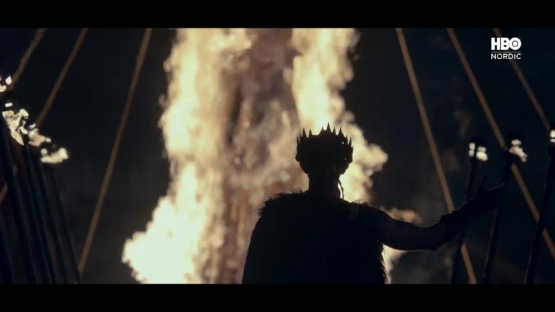 Teaser - Vikings Season 5B Vikings Викинги