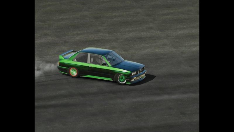 Drift Bimmy p30