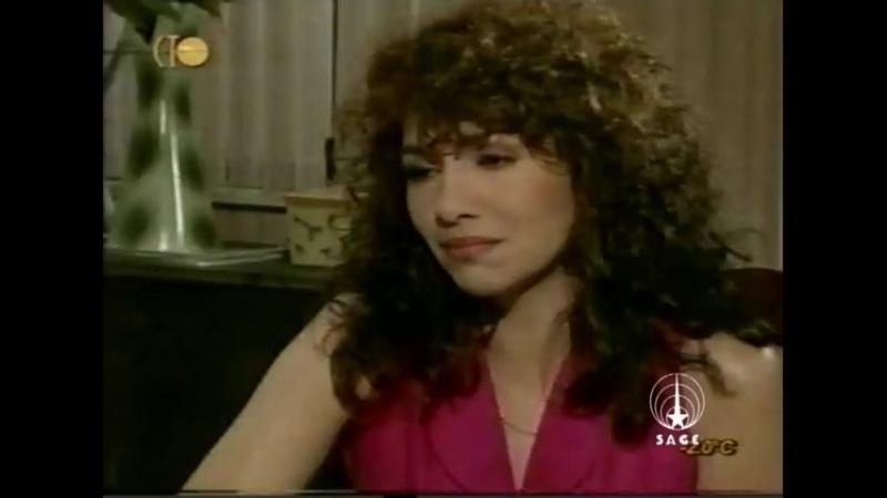 Мариелена, 1 серия