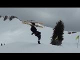 Most Creative Ski Tricks Ever! Vol.2