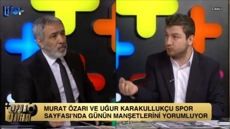 Galatasaraylı Rodrigues Igor Tudor Mu O Adamı Unutun Murat Özarı Uğur Karakullukçu Yorumları