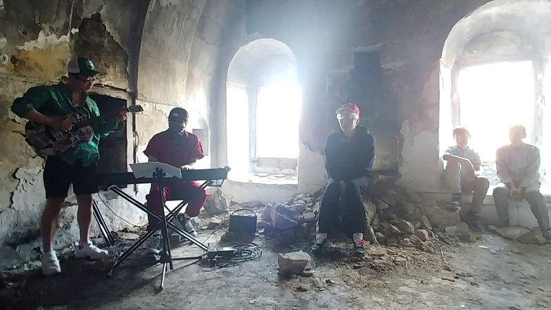 [이타카로 3일차-데린쿠유 어느 폐가에서] K2-그녀의 연인에게 COVER by 이홍기, 윤도54788