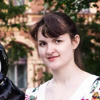 Анастасия Куликова фото