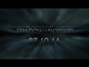 Middle Earth Shadow of Mordor [On-line.Games]