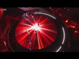 Eurovision 2015 Final - Conchita- You Are Unstoppable and Firestorm