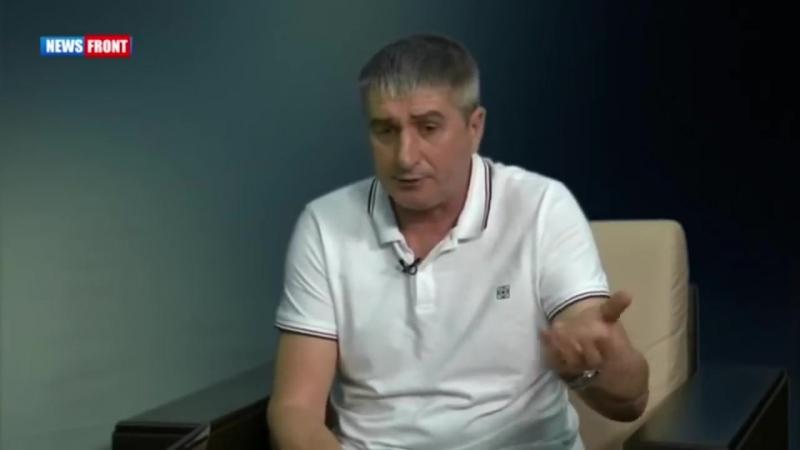 Геращенко развернула работорговлю военнопленными с Донбасса