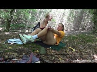 [CzechWifeSwap / CzechAV] Czech Wife Swap 10 - Part 2