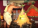Sri Mah Meru Dhyana Nilayam - Sri Chakra Pooja- ஸ்ரீ மாமேரு தியான நிலையம் - பௌர்ண2990