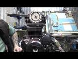 Теория ДВС_ Китайский мотоцикл Viper V250 VXR (Часть 2 - сборка двигателя)