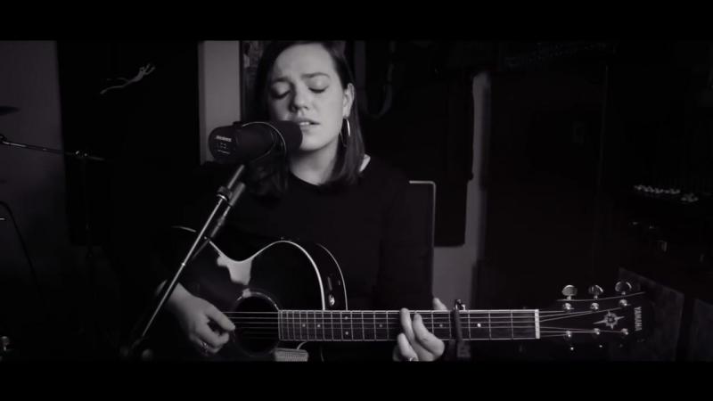 Живое акустическое исполнение песни Fast Car live acoustic cover feat Mary Spender