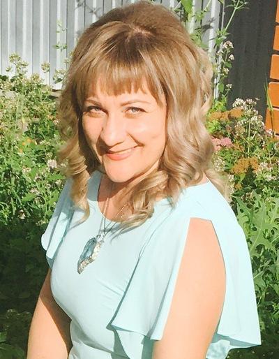 Ольга Железнова