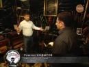 Рамзан Кадыров позорит Легенды ЧРИ. Сам танцуя Лезгинку перед Пудвинам