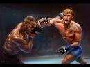 Fight Fl@shback Jon Jones vs. Alexander Gustafsson