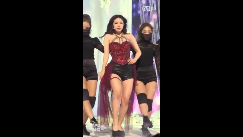 Find me Jeon Hyo Seong Fancam_160331