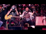B.B. King with Slash - The Thrill Is Gone