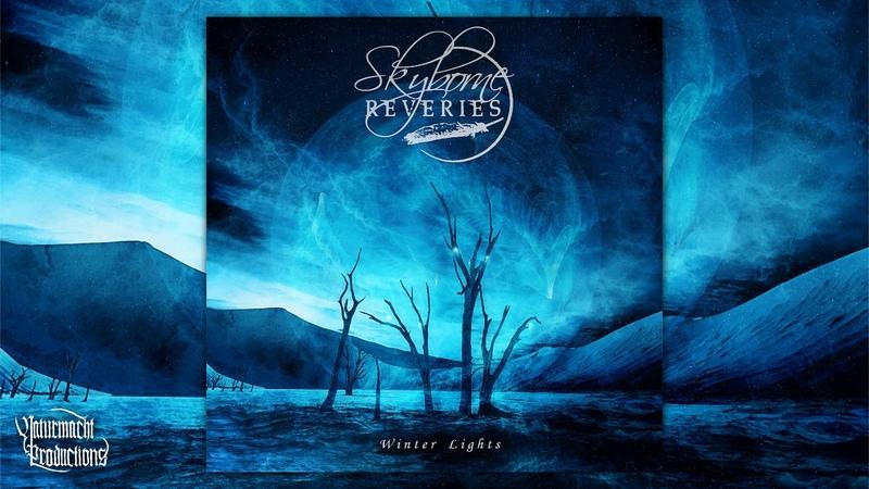 Skyborne Reveries - Winter Lights (Full Album)