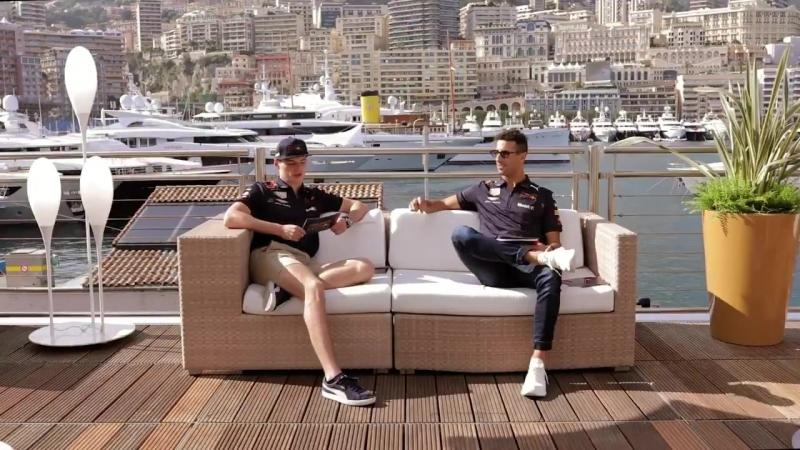 On The Sofa Monaco Special 🇲🇨