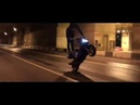 Night wars on Yamaha Arox Gilera Pechka Ruiner