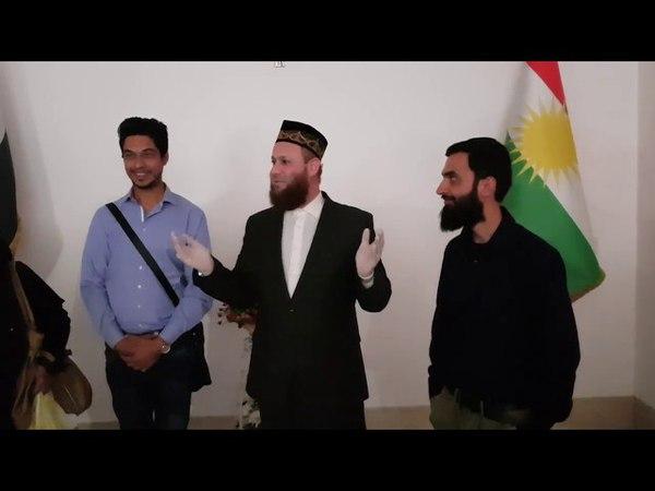أقوى مقاطع والله عقل مايتقبل شوف الشیخ علی