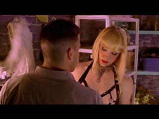 Солдатская девушка / soldier's girl (2003) 1080p