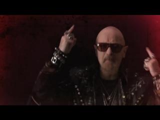 Judas Priest - Lightning Strike