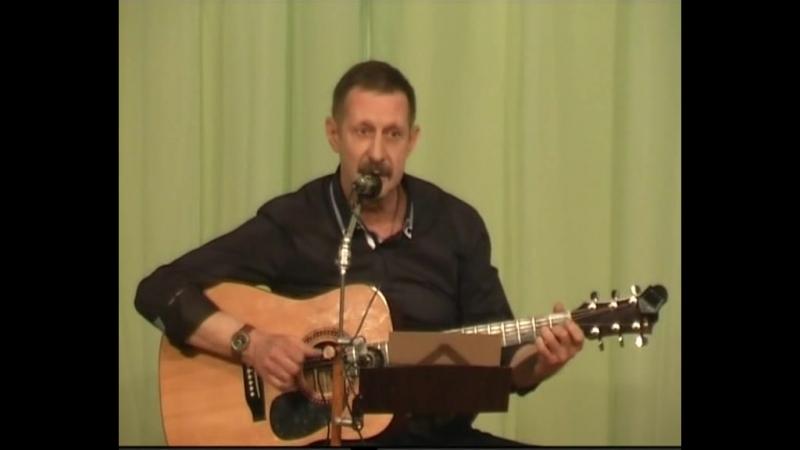 Юрий Радзюкевич на Вечерах у Толочко 2011-12г.г.(Золотая Коллекция)