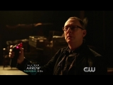 Arrow | The Devil's Greatest Trick Trailer | The CW