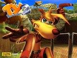 TY the Tasmanian Tiger 2 Bush Rescue (Sony Playstation 2)