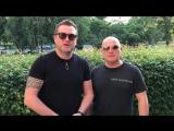 Видео-приглашение от группы RusskiRazmer @ Paldiski 300 DenGoroda