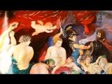 анимация на смену великой Живописи?! европейское искусство деградирует (Рубенс сегодня)