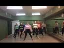 Reggaeton by Anastasia Yomil y el Dany Giras Nacionales