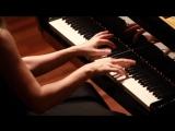Valentina Lisitsa plays Liszts Hungarian Rhapsody No. 2